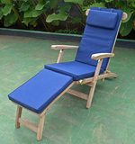 Teak Deckchair Verstelbaar_