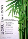 Bamboe Sokken_