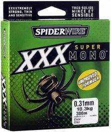 SpiderWire Super Mono XXX Nylon