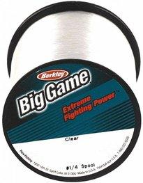 Berkley Trilene Big Game Transparant Nylon