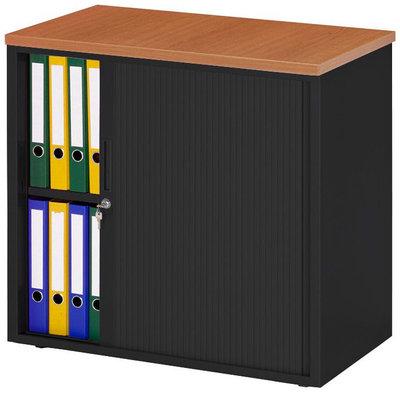 Roldeurkast H72,5 x B80 x D43 cm