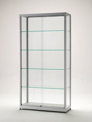 Grote Glazen Vitrinekast.Glazen Vitrinekast Ping7 A Kwaliteit Hollands Prijsje