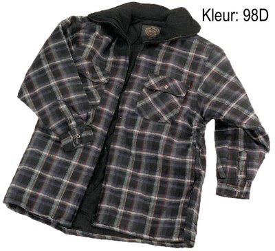 Thermo overhemd Col