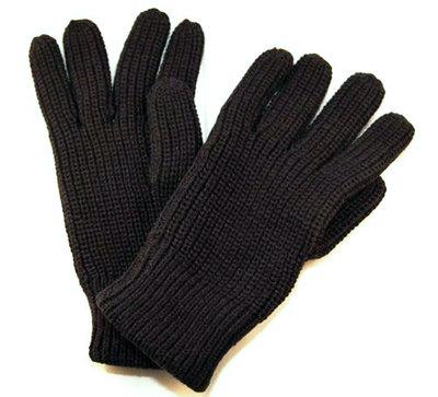 Handschoenen Acryl Grof