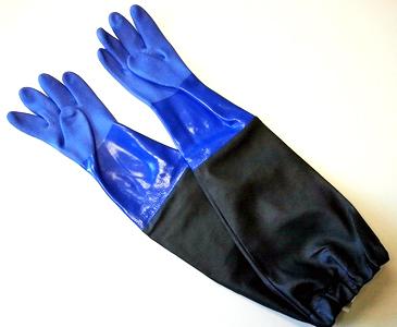 Vijver Handschoenen