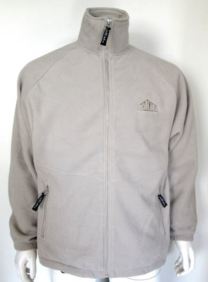 Fleece Jas Waterdicht