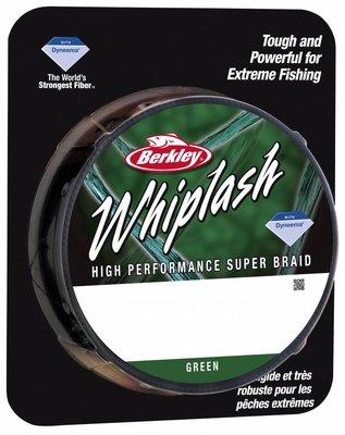 Berkley Whiplash Green